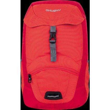 Dětský batoh  HUSKY Junny 15l červená  + Sleva 5% - zadej v košíku kód: SLEVA5