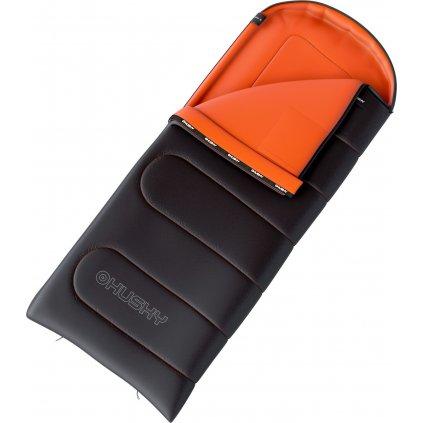 Spacák dekový HUSKY  Gizmo -5°C černá  + Sleva 5% - zadej v košíku kód: SLEVA5