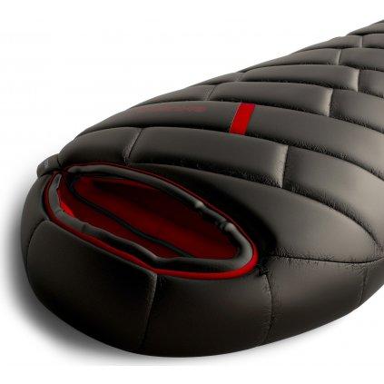 Spacák HUSKY Premium   Proud -29°C černá  + Sleva 5% - zadej v košíku kód: SLEVA5