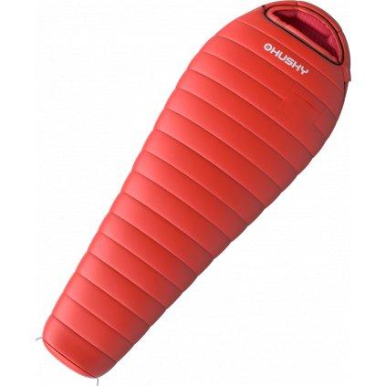 Spacák HUSKY Premium   Prime -27°C červená  + Sleva 5% - zadej v košíku kód: SLEVA5