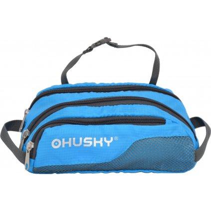 Kosmetická taštička  HUSKY Fly modrá  + Sleva 5% - zadej v košíku kód: SLEVA5