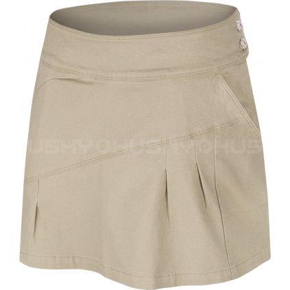 Dámská sukně HUSKY  Fesy béžová  + Sleva 5% - zadej v košíku kód: SLEVA5