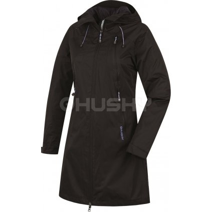 Dámská outdoor bunda   Lena černá (Velikost S)