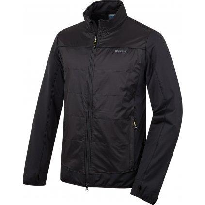 Pánská bunda HUSKY  Adra M černá  + Sleva 5% - zadej v košíku kód: SLEVA5