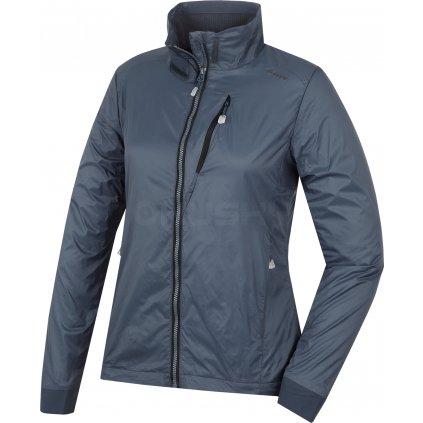 Dámská outdoorová bunda HUSKY Nery L antracit  + Sleva 5% - zadej v košíku kód: SLEVA5