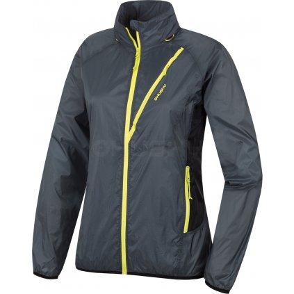 Dámská outdoorová bunda HUSKY Lort L antracit  + Sleva 5% - zadej v košíku kód: SLEVA5