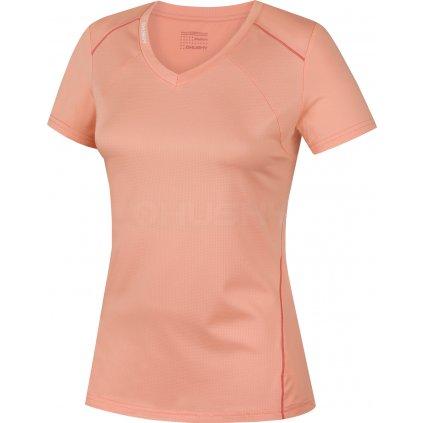 Dámské triko  HUSKY Telly L světle růžová  + Sleva 5% - zadej v košíku kód: SLEVA5