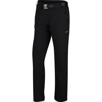Dámské outdoorové kalhoty HUSKY   Keiry L černá  + Sleva 5% - zadej v košíku kód: SLEVA5