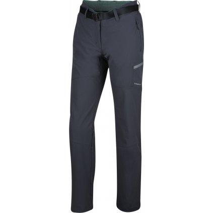 Dámské outdoorové kalhoty HUSKY Kauby L tm. šedá  + Sleva 5% - zadej v košíku kód: SLEVA5