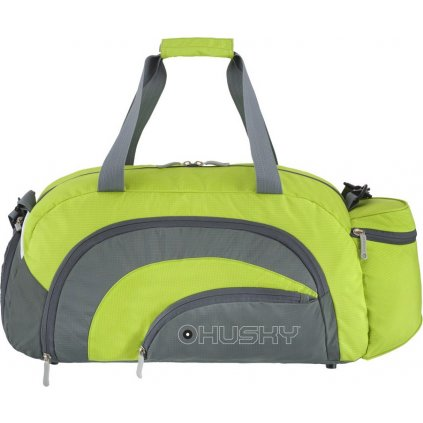 Taška HUSKY  Glade 38l zelená  + Sleva 5% - zadej v košíku kód: SLEVA5