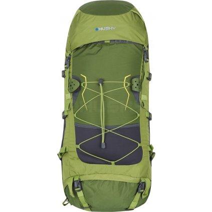 Batoh Ultralight  HUSKY Ribon 60l zelená  + Sleva 5% - zadej v košíku kód: SLEVA5