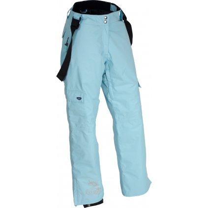 Dámské zimní kalhoty WOOX Panto noon  + Sleva 5% - zadej v košíku kód: SLEVA5