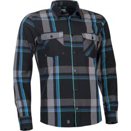 Pánská košile WOOX Cubum Phantom  + Sleva 5% - zadej v košíku kód: SLEVA5