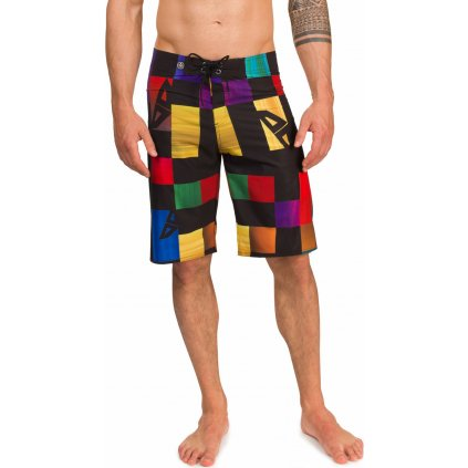 Pánské kraťasy Cubo Shorts (Velikost XXL)