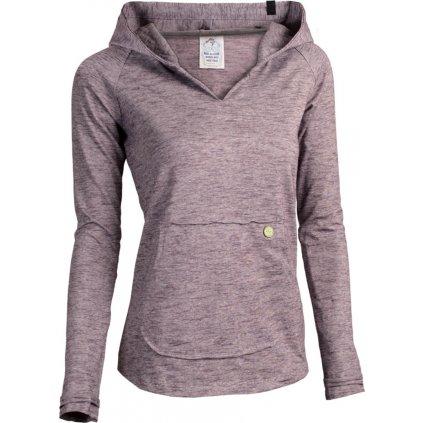 Dámské tričko WOOX Viva Long Sleeve  + Sleva 5% - zadej v košíku kód: SLEVA5
