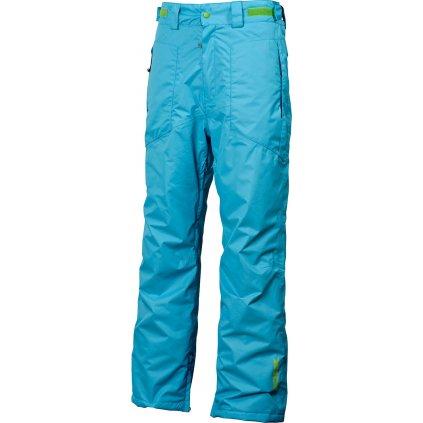 Pánské zimní kalhoty WOOX Muruska Blue  + Sleva 5% - zadej v košíku kód: SLEVA5
