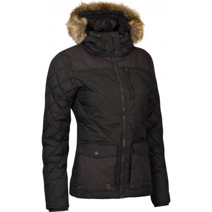 Dámská zimní bunda WOOX Pinna Cubo Chica  + Sleva 5% - zadej v košíku kód: SLEVA5