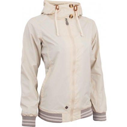 Dámská outdoorová bunda WOOX Streetshell Ladies´ Sandshell  + Sleva 5% - zadej v košíku kód: SLEVA5