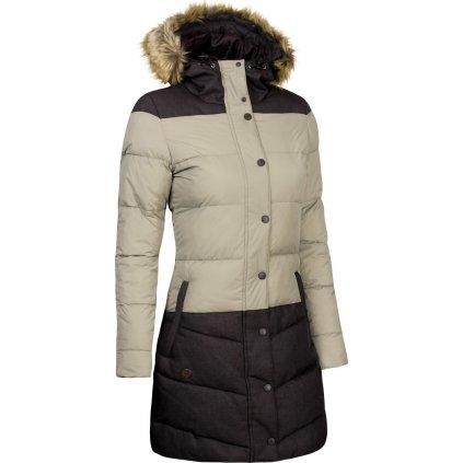 Dámská zimní bunda WOOX Pinna Animal Chica  + Sleva 5% - zadej v košíku kód: SLEVA5