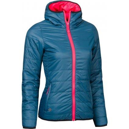 Dámská zimní bunda WOOX Pinna Duo Chica  + Sleva 5% - zadej v košíku kód: SLEVA5