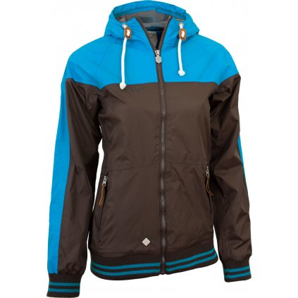 Dámská podzimní bunda WOOX Streetshell Ladies´ Sky  + Sleva 5% - zadej v košíku kód: SLEVA5