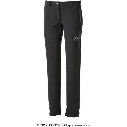 Dámské sportovní kalhoty PROGRESS Brita  + Sleva 5% - zadej v košíku kód: SLEVA5