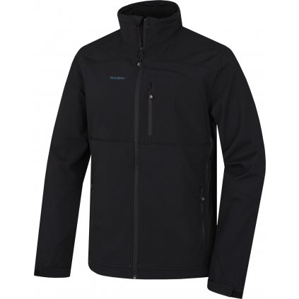 Pánská outdoor bunda HUSKY  Mari M černá  + Sleva 5% - zadej v košíku kód: SLEVA5
