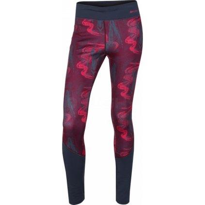 Dámské termo kalhoty HUSKY Active winter pants L fíková, M  + Sleva 5% - zadej v košíku kód: SLEVA5
