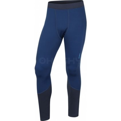 Pánské termo kalhoty - podzim, zima HUSKY Active winter pants M tm.modrá  + Sleva 5% - zadej v košíku kód: SLEVA5