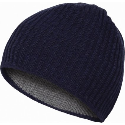 Čepice HUSKY Cap 4 tm.modrá, L-XL  + Sleva 5% - zadej v košíku kód: SLEVA5