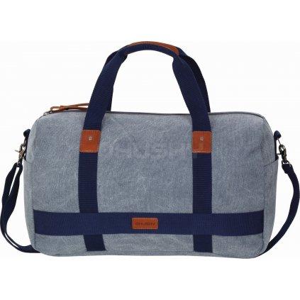 Taška HUSKY  Grany 35l modrá  + Sleva 5% - zadej v košíku kód: SLEVA5