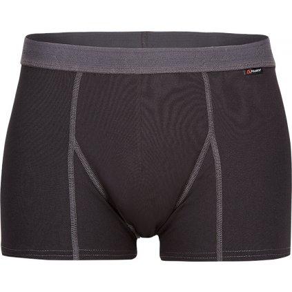 Pánské trenky Tesino Shorts černá (Velikost 3XL)