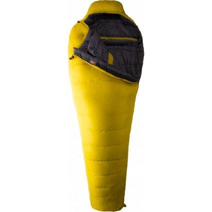 Spacák Venture -5 Regular žlutá (Velikost Regular)