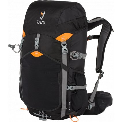 Batoh Bernina 30 Backpack černá (Velikost UNI)