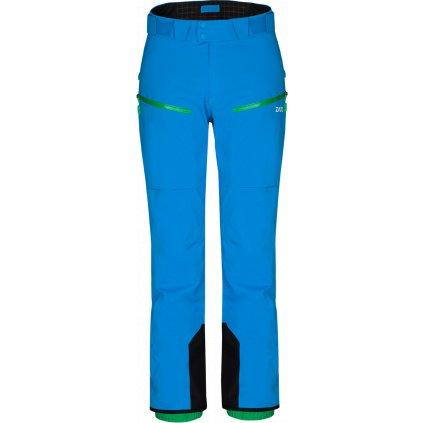 Pánské kalhoty ZAJO Nassfeld Pants modrá  + Sleva 5% - zadej v košíku kód: SLEVA5