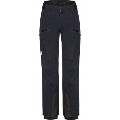 Dámské kalhoty ZAJO Civetta W Pants černá  + Sleva 5% - zadej v košíku kód: SLEVA5