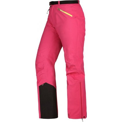 Dámské kalhoty ZAJO Daryl Lady Pants fialová  + Sleva 5% - zadej v košíku kód: SLEVA5