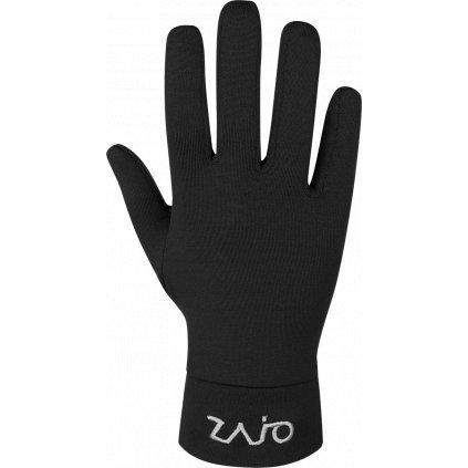 Rukavice ZAJO Arlberg Gloves černá  + Sleva 5% - zadej v košíku kód: SLEVA5