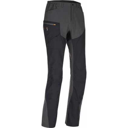 Pánské kalhoty ZAJO Magnet Neo Pants sivá  + Sleva 5% - zadej v košíku kód: SLEVA5
