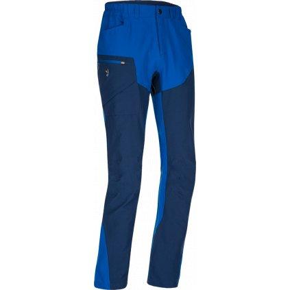 Pánské kalhoty ZAJO Magnet Neo Pants modrá  + Sleva 5% - zadej v košíku kód: SLEVA5