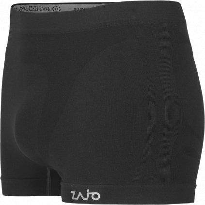 Pánské trenky Contour M Boxer Shorts černá (Velikost XL)