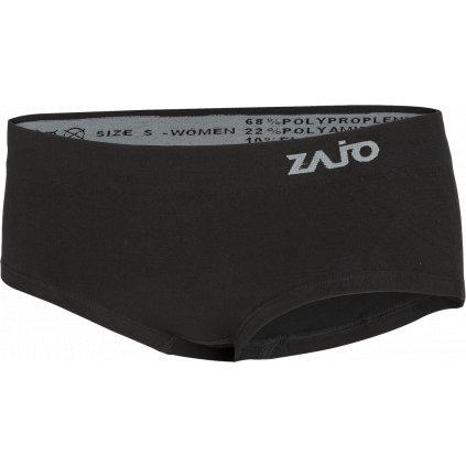 Dámské kalhotky ZAJO Contour W Briefs černá  + Sleva 5% - zadej v košíku kód: SLEVA5