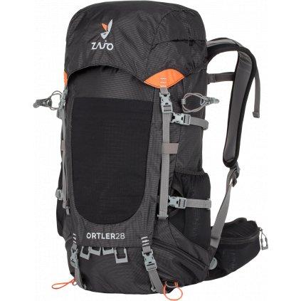 Batoh Ortler 28 Backpack černá