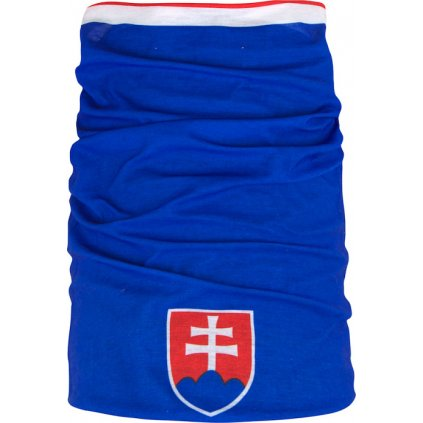 Šátek ZAJO Unitube modrá  + Sleva 5% - zadej v košíku kód: SLEVA5