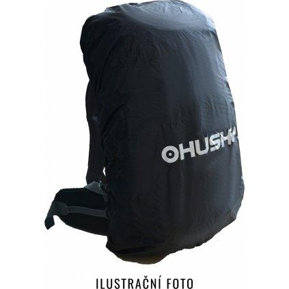 Náhradní díl HUSKY  Raincover, Pláštěnka na batoh, vel. S černá  + Sleva 5% - zadej v košíku kód: SLEVA5