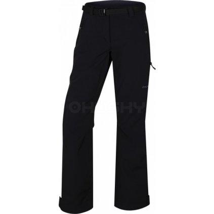 Dámské outdoorové kalhoty HUSKY Kresi L černá, L  + Sleva 5% - zadej v košíku kód: SLEVA5