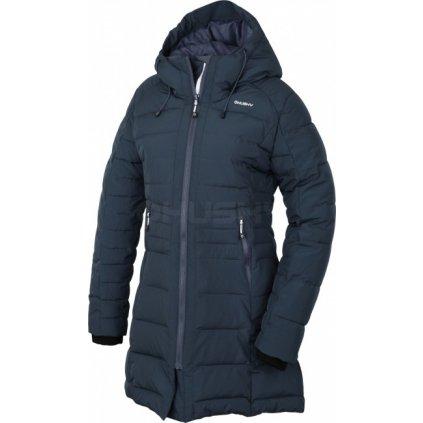 Dámský zimní kabátek   Normy antracit (Velikost XL)