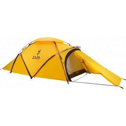 Stan ZAJO Lofoten 2 Tent žlutá  + Sleva 5% - zadej v košíku kód: SLEVA5