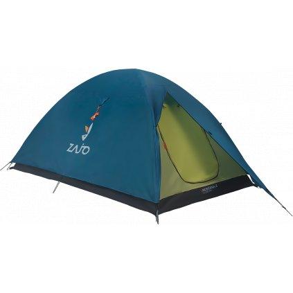 Stan Montana 3 Tent modrá  + Sleva 5% - zadej v košíku kód: SLEVA5