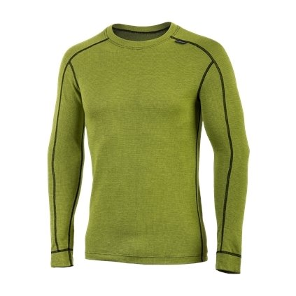 Thermo triko BORIS (Barva sv. zelená, Velikost XXL)